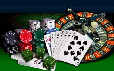 Australian Gambling and Online Casino Games